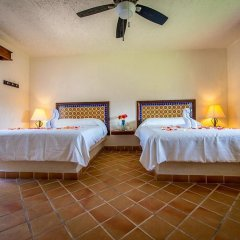 Отель Petit Lafitte комната для гостей фото 3