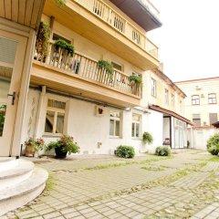 Отель Skapo Apartments Литва, Вильнюс - 2 отзыва об отеле, цены и фото номеров - забронировать отель Skapo Apartments онлайн фото 2
