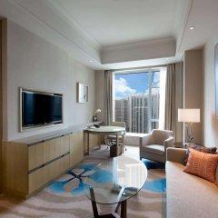 Отель DoubleTree by Hilton Hotel Xiamen - Wuyuan Bay Китай, Сямынь - отзывы, цены и фото номеров - забронировать отель DoubleTree by Hilton Hotel Xiamen - Wuyuan Bay онлайн фото 3