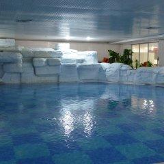 Kule Hotel & Spa Турция, Газиантеп - отзывы, цены и фото номеров - забронировать отель Kule Hotel & Spa онлайн бассейн фото 2
