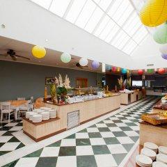 Отель Diverhotel Dino Marbella питание фото 3