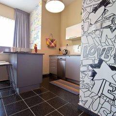 King George 83 Vacation apartments Израиль, Тель-Авив - 2 отзыва об отеле, цены и фото номеров - забронировать отель King George 83 Vacation apartments онлайн удобства в номере