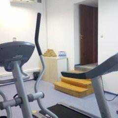 Гостиница Жемчужина фитнесс-зал фото 2