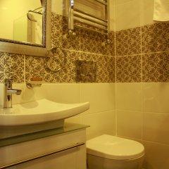Отель Terra Suites ванная