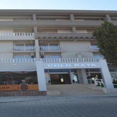 Отель Gold Kaya Otel Мармарис фото 2