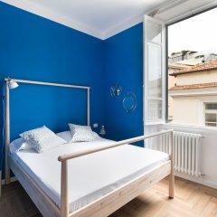 Апартаменты Vatican Stylish Apartment комната для гостей