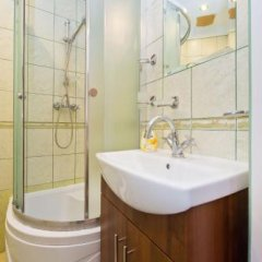 Отель Gdańskie Apartamenty - Apartament Garbary Польша, Гданьск - отзывы, цены и фото номеров - забронировать отель Gdańskie Apartamenty - Apartament Garbary онлайн фото 11