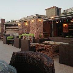 Отель Tetra Tree Hotel Иордания, Вади-Муса - отзывы, цены и фото номеров - забронировать отель Tetra Tree Hotel онлайн бассейн фото 3