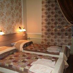 Гостиница Авита Красные Ворота 2* Стандартный номер с различными типами кроватей фото 29