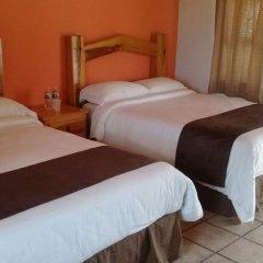 Hotel Real de Creel комната для гостей фото 4