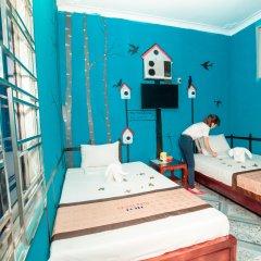 Отель Halong Party Hostel Вьетнам, Халонг - отзывы, цены и фото номеров - забронировать отель Halong Party Hostel онлайн детские мероприятия