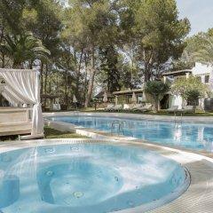 Отель Agroturismo Sa Talaia бассейн фото 2