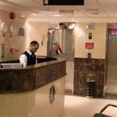 Отель Arabian Hotel Apartments ОАЭ, Аджман - отзывы, цены и фото номеров - забронировать отель Arabian Hotel Apartments онлайн интерьер отеля фото 3