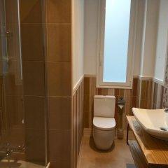 Отель Apartamentos Imagine Madrid ванная фото 2