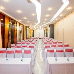 Отель Palm Beach Hotel Вьетнам, Нячанг - 1 отзыв об отеле, цены и фото номеров - забронировать отель Palm Beach Hotel онлайн помещение для мероприятий фото 2