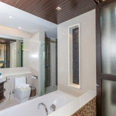 Отель Wyndham Sea Pearl Resort Phuket Таиланд, Пхукет - отзывы, цены и фото номеров - забронировать отель Wyndham Sea Pearl Resort Phuket онлайн фото 12