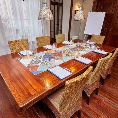 Гостиница Александр Хаус Санкт-Петербург помещение для мероприятий