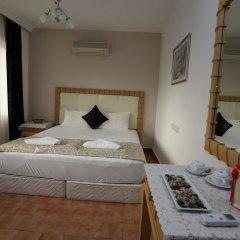 London Hotel Турция, Олудениз - 1 отзыв об отеле, цены и фото номеров - забронировать отель London Hotel онлайн комната для гостей фото 2