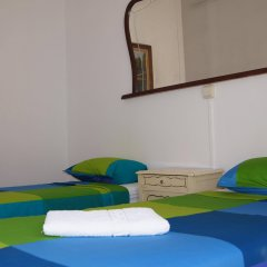 Отель Pension Arosa детские мероприятия