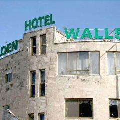 Отель Golden Walls Иерусалим фото 4