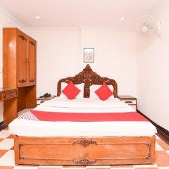 Отель OYO 16102 Le Heritage Индия, Нью-Дели - отзывы, цены и фото номеров - забронировать отель OYO 16102 Le Heritage онлайн комната для гостей фото 3