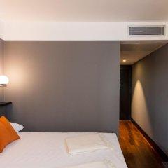 Отель Malcom and Barret Валенсия комната для гостей фото 3