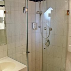 ECONTEL HOTEL Berlin Charlottenburg ванная