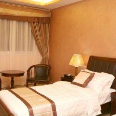 Отель Seven Wonders Hotel Иордания, Вади-Муса - отзывы, цены и фото номеров - забронировать отель Seven Wonders Hotel онлайн комната для гостей фото 3