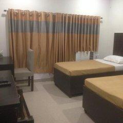 Отель The Ambassador Inn спа