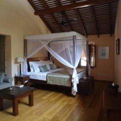 Отель Fortaleza Шри-Ланка, Галле - отзывы, цены и фото номеров - забронировать отель Fortaleza онлайн комната для гостей фото 3