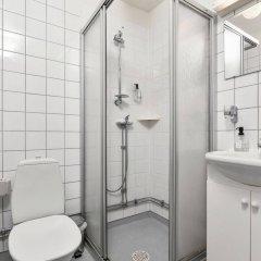 Отель Bema Швеция, Стокгольм - отзывы, цены и фото номеров - забронировать отель Bema онлайн ванная фото 2