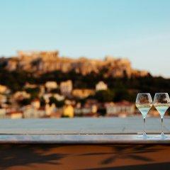 Отель 360 Degrees Pop Art Hotel Греция, Афины - отзывы, цены и фото номеров - забронировать отель 360 Degrees Pop Art Hotel онлайн приотельная территория
