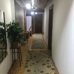 Karya Apart Турция, Мугла - отзывы, цены и фото номеров - забронировать отель Karya Apart онлайн интерьер отеля фото 2