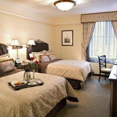 Отель The Lucerne Hotel США, Нью-Йорк - отзывы, цены и фото номеров - забронировать отель The Lucerne Hotel онлайн фото 3