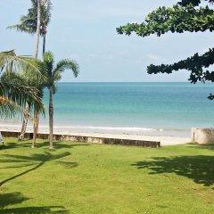 Отель Aloha Lanta пляж фото 2
