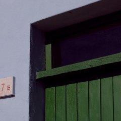 Отель Casa Azzurra Монтекассино интерьер отеля