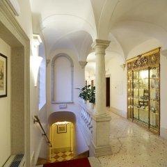 Отель San Sebastiano Garden Венеция интерьер отеля фото 3