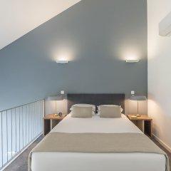 Апартаменты BO - Santa Catarina Luxury Apartments - Adults Only комната для гостей фото 2