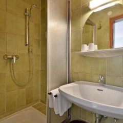 Отель Gasthof Christophorus ванная