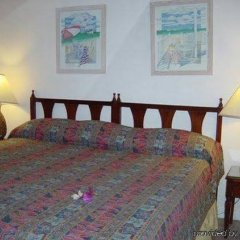 Отель Beach-side condos at Turtle Beach Towers комната для гостей фото 5