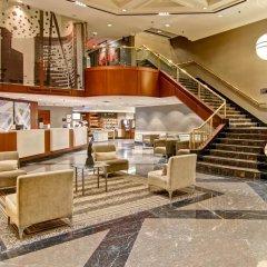 Отель DoubleTree by Hilton Hotel Toronto Downtown Канада, Торонто - отзывы, цены и фото номеров - забронировать отель DoubleTree by Hilton Hotel Toronto Downtown онлайн питание фото 3