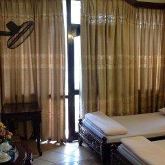Phong Lan Hotel спа