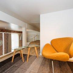 Отель Angleterre Apartments Эстония, Таллин - 2 отзыва об отеле, цены и фото номеров - забронировать отель Angleterre Apartments онлайн комната для гостей фото 5