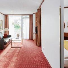 Living Hotel Nürnberg by Derag фото 20