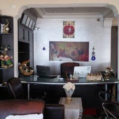 Foca Kumsal Hotel Турция, Фоча - отзывы, цены и фото номеров - забронировать отель Foca Kumsal Hotel онлайн фото 6