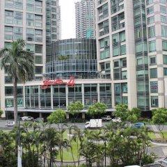 Отель Oxford Suites Makati Филиппины, Макати - отзывы, цены и фото номеров - забронировать отель Oxford Suites Makati онлайн фото 6