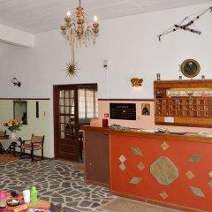 Отель Miranta Греция, Эгина - 1 отзыв об отеле, цены и фото номеров - забронировать отель Miranta онлайн интерьер отеля фото 2