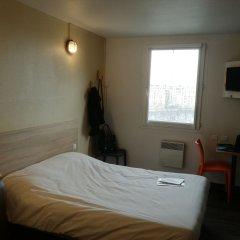 Отель hotelF1 Paris Porte de Châtillon (rénové) Франция, Париж - 1 отзыв об отеле, цены и фото номеров - забронировать отель hotelF1 Paris Porte de Châtillon (rénové) онлайн комната для гостей фото 2