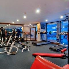 Tai-Pan Hotel фитнесс-зал фото 2