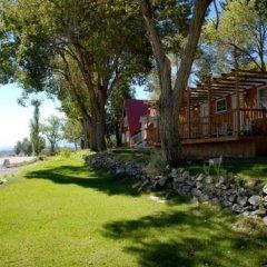 Отель Tioga Lodge at Mono Lake США, Ли Вайнинг - отзывы, цены и фото номеров - забронировать отель Tioga Lodge at Mono Lake онлайн фото 14